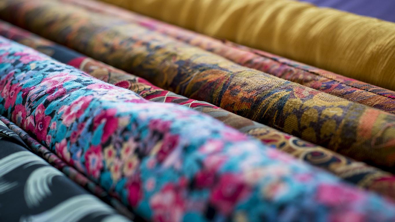 купить ткани недорого и качественно