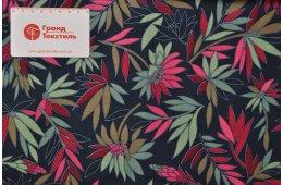 Ткань Рубашечная Принт №2/2. Партия 5