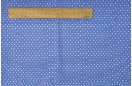 Ткань Рубашечная Принт №12/1. Партия 4