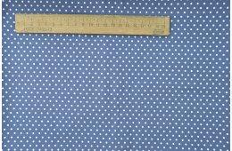 Ткань Рубашечная Принт №12/2. Партия 4
