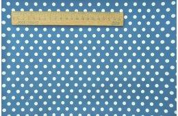 Ткань Рубашечная Принт №13/3. Партия 4