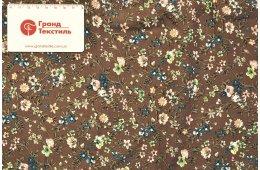 Штапель Принт (DISCHARGED) №9751/7-10