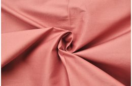 Коттон-Рубашка Однотонная №6-10
