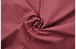 Коттон-Рубашка Однотонная №7-10