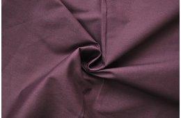Коттон-Рубашка Однотонная №9-10