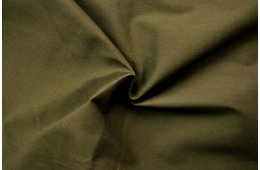 Коттон-Рубашка Однотонная №19-10