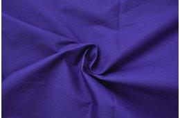 Коттон-Рубашка Однотонная №20-10