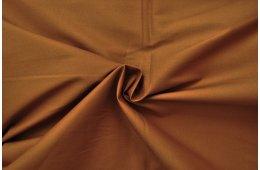 Коттон-Рубашка Однотонная №22-10