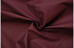 Коттон-Рубашка Однотонная №24-10