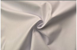 Коттон-Рубашка Однотонная №белый-2