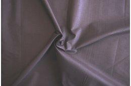 Бязь однотонная 220 см №Шоколад (т.коричневый)
