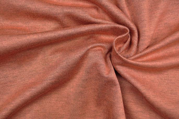плотная трикотажная ткань